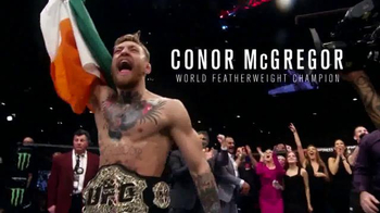 Pay-Per-View TV Spot, 'UFC 205: King of the Town' Song by Nas