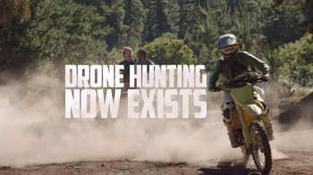 Mountain Dew TV Spot, 'Drone Hunting' Song by LA Riots