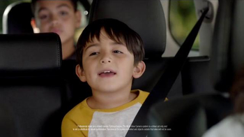 Mitsubishi Motors Holiday Sales Event TV Spot, 'I Spy'