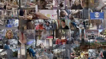 American Express TV Spot, '2016 Small Business Saturday: Show Some Love' - Thumbnail 9