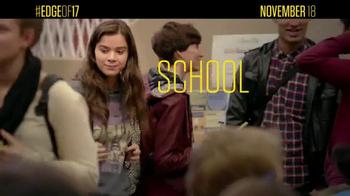 The Edge of Seventeen - Alternate Trailer 8