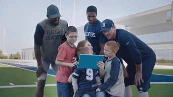 NFL TV Spot, 'Football Is Family: Answering the Call' Feat. Jason Witten