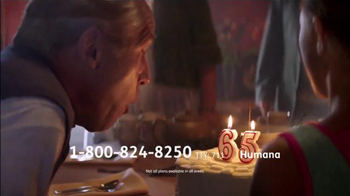 Humana All-In-One Medicare Advantage Plan TV Spot, 'Milestones'