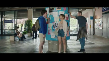 AT&T Thanks Ticket Twosdays TV Spot, 'Boyfriend'