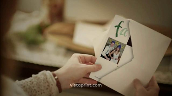vistaprint holiday cards tv spot personality thumbnail - Vistaprint Holiday Cards