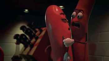 XFINITY On Demand TV Spot, 'Sausage Party'