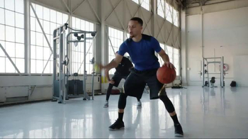 Chase TV Spot, 'Master a Faster Way to Send Money' Featuring Stephen Curry