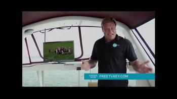 Clear TV Free TV Key TV Spot, 'HD Digital Antenna' - Thumbnail 5