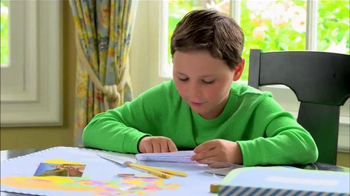 Little Passports TV Commercial, 'Global Learning Adventure: Pen Pals' -  Video