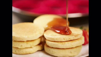 Flippin' Fantastic TV Spot, 'Perfect Pancake Stack' Featuring Jeremy Rabe - Thumbnail 1