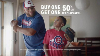 Kmart TV Spot, 'Father's Day Superfans' - Thumbnail 5
