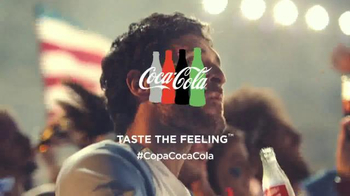 Coca-Cola TV Spot, 'Copa Coca-Cola: The Game of Feelings' - Thumbnail 8