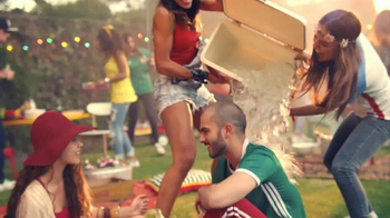 Coca-Cola TV Spot, 'Copa Coca-Cola: The Game of Feelings' - Thumbnail 3