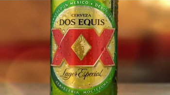 Dos Equis TV Spot, 'The Story Behind Our XXs'
