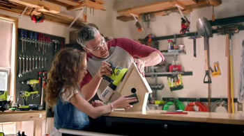 The Home Depot Father's Day Savings TV Commercial, 'Dad's