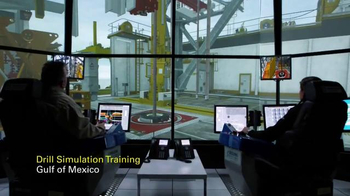Drill Simulation Training thumbnail