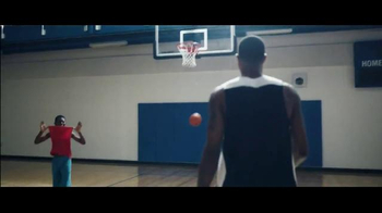 Gatorade TV Spot, 'Never Lose the Love' Feat. Usain Bolt, Serena Williams - Thumbnail 7