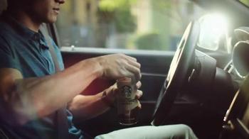 Starbucks Doubleshot Energy TV Spot, 'Bold Taste' - Thumbnail 1