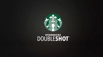 Starbucks Doubleshot Coffee & Protein TV Spot, 'Lift and Power' - Thumbnail 6