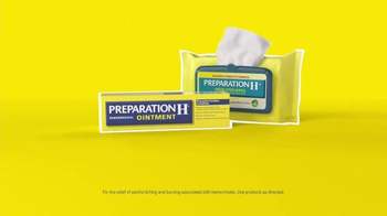 Preparation H TV Spot, 'Welcome to Kiester' - Thumbnail 7