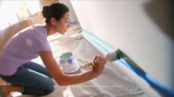 Sherwin-Williams Paint Shield TV Spot, 'Bacteria-Killing Paint' - Thumbnail 3
