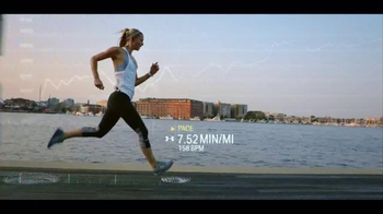 SAP TV Spot, 'Under Armour Runs Live With SAP'