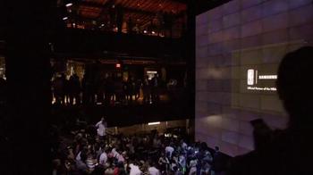 Samsung Gear 360 TV Spot, 'NBA Watch Party'
