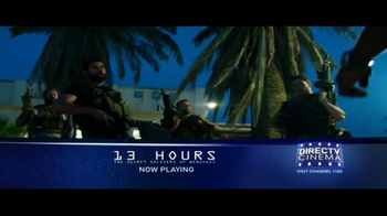 13 Hours: The Secret Soldiers of Benghazi thumbnail