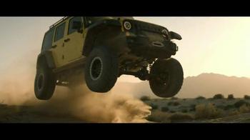Pennzoil Platinum TV Spot, 'JOYRIDE Baja'