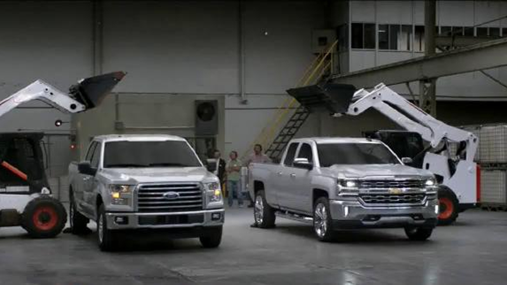 New 2018 Chevrolet Equinox Tv Commercial 2017 Youtube