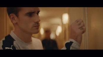 PUMA TV Spot, 'Choose Tricks and Play Loud' Featuring Marco Verratti