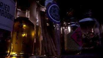 Tony Roma's Baby Back Pork Ribs TV Spot, 'Simply Delicious'