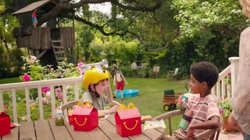 McDonald's Happy Meal TV Spot, 'Skylanders: SuperChargers'