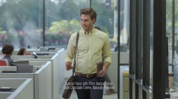 belVita Sandwich Breakfast Biscuits TV Spot, 'Hot Guy'