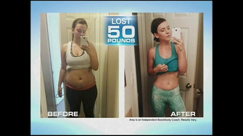 Beachbody On Demand TV Spot, 'No More Gym'