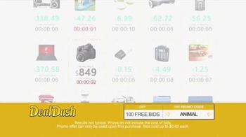DealDash TV Spot, '2016 June: Electronics'