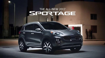 2017 Kia Sportage TV Spot, 'Band'