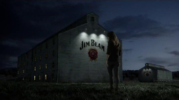 Jim Beam Apple TV Spot, 'A Look Inside' Featuring Mila Kunis