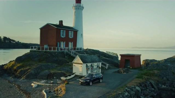 2016 Volvo XC90 TV Spot, 'A Place To Collect Your Thoughts'