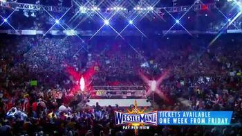 2017 WrestleMania: Orlando thumbnail