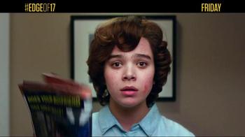 The Edge of Seventeen - Alternate Trailer 17