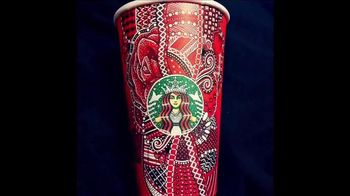 Starbucks TV Spot, 'Red Cup Decor' Song by The Zombies