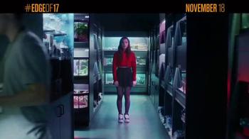 The Edge of Seventeen - Alternate Trailer 14