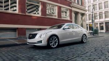 Cadillac Season's Best TV Spot, 'The Heartbreak' - Thumbnail 1