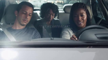 Cadillac Season's Best TV Spot, 'The Heartbreak'