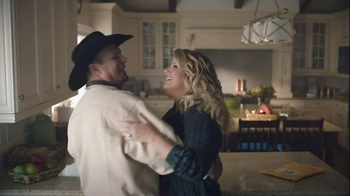 Amazon Echo TV Spot, 'Baby It's Cold Outside' Featuring Garth Brooks - 1087 commercial airings