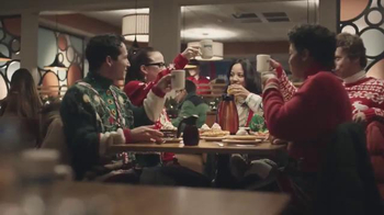 IHOP Holiday Menu TV Spot, 'Celebrate The Holidays In Style'