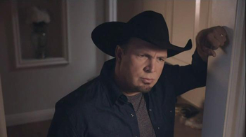 Amazon Echo TV Spot, 'Alexa Moments: Cowboy Hat' Featuring Garth Brooks - 942 commercial airings