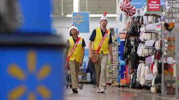 Walmart TV Spot, 'Holiday Helpers' canción de Proyecto Uno [Spanish]
