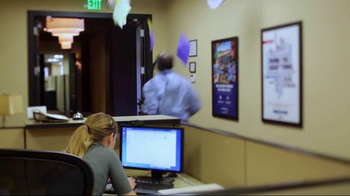 Charter College TV Spot, 'It's Time for a Big Exit'